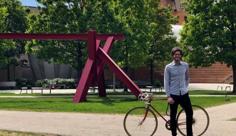 Francesco Benedetti MIT