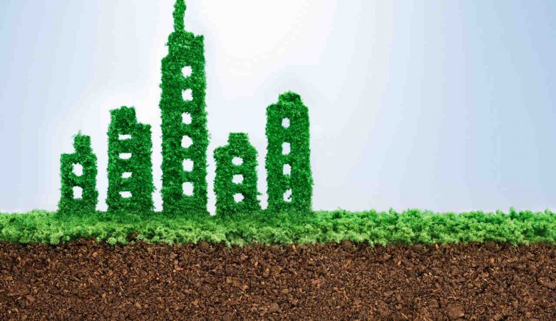 costruire green