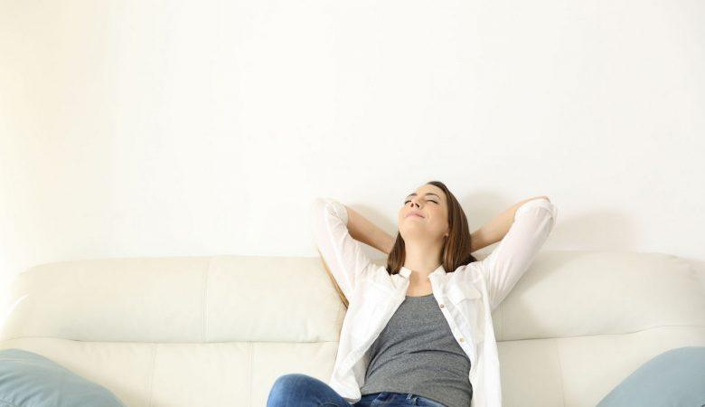 benessere e comfort condizionatori d'aria