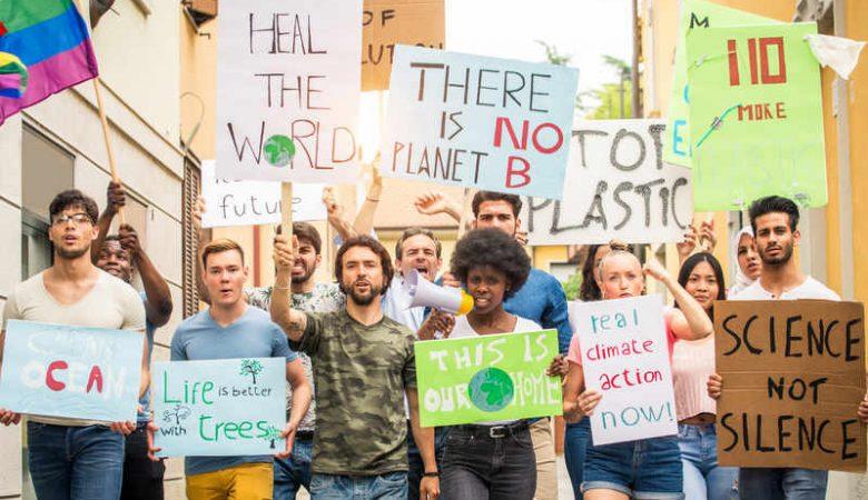 associazioni ambientaliste - movimenti per il clima